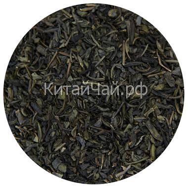 Зеленый чай (Meicha)