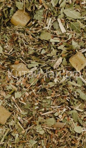 Чай травяной - Женьшеневый - 100 гр