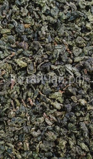Чай улун - Лесные ягоды - 100 гр