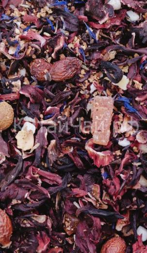 Чай фруктовый - Мартиника (фруктовый) - 100 гр