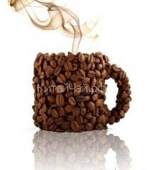 Кофе Эспрессо - Gold (80% Arabica+20% Robusta) - 200 гр