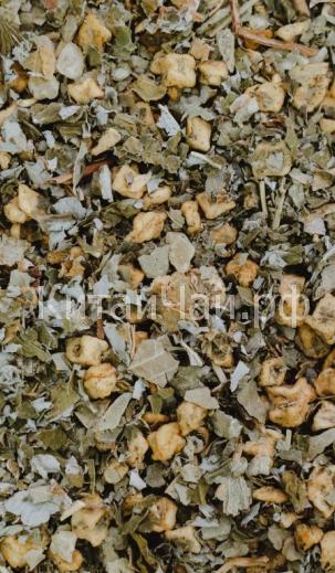 Чай фруктовый - Турецкое яблоко № 2 - 100 гр