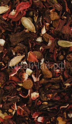 Чай фруктовый - Глинтвейн № 2 - 100 гр