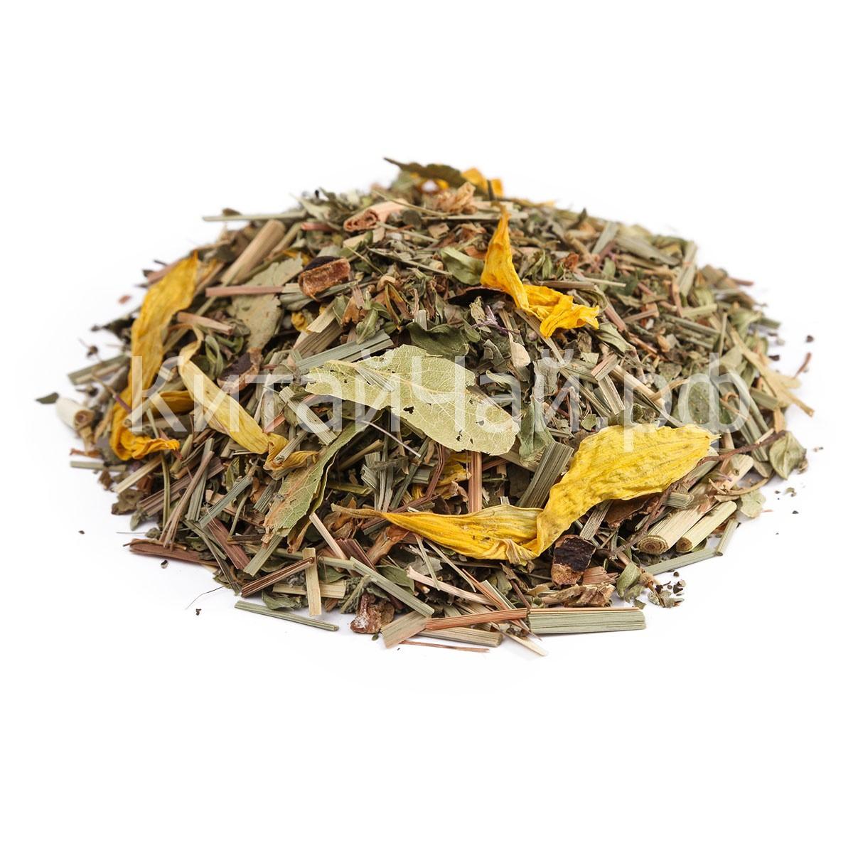 Чай травяной - Банный - 100 гр