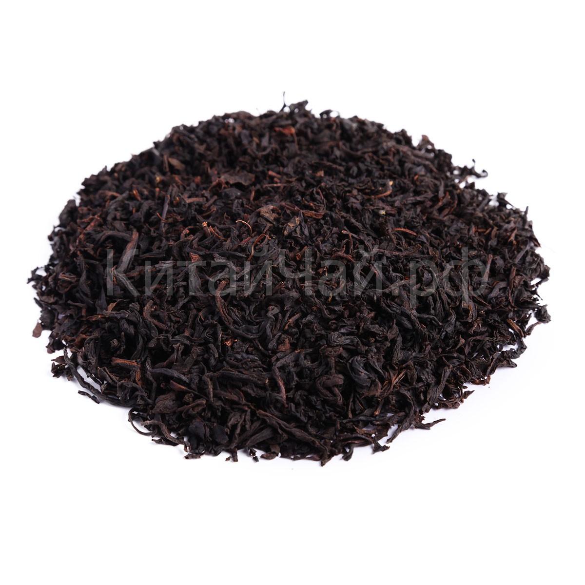 Чай черный - Эрл Грей №3 - 100 гр